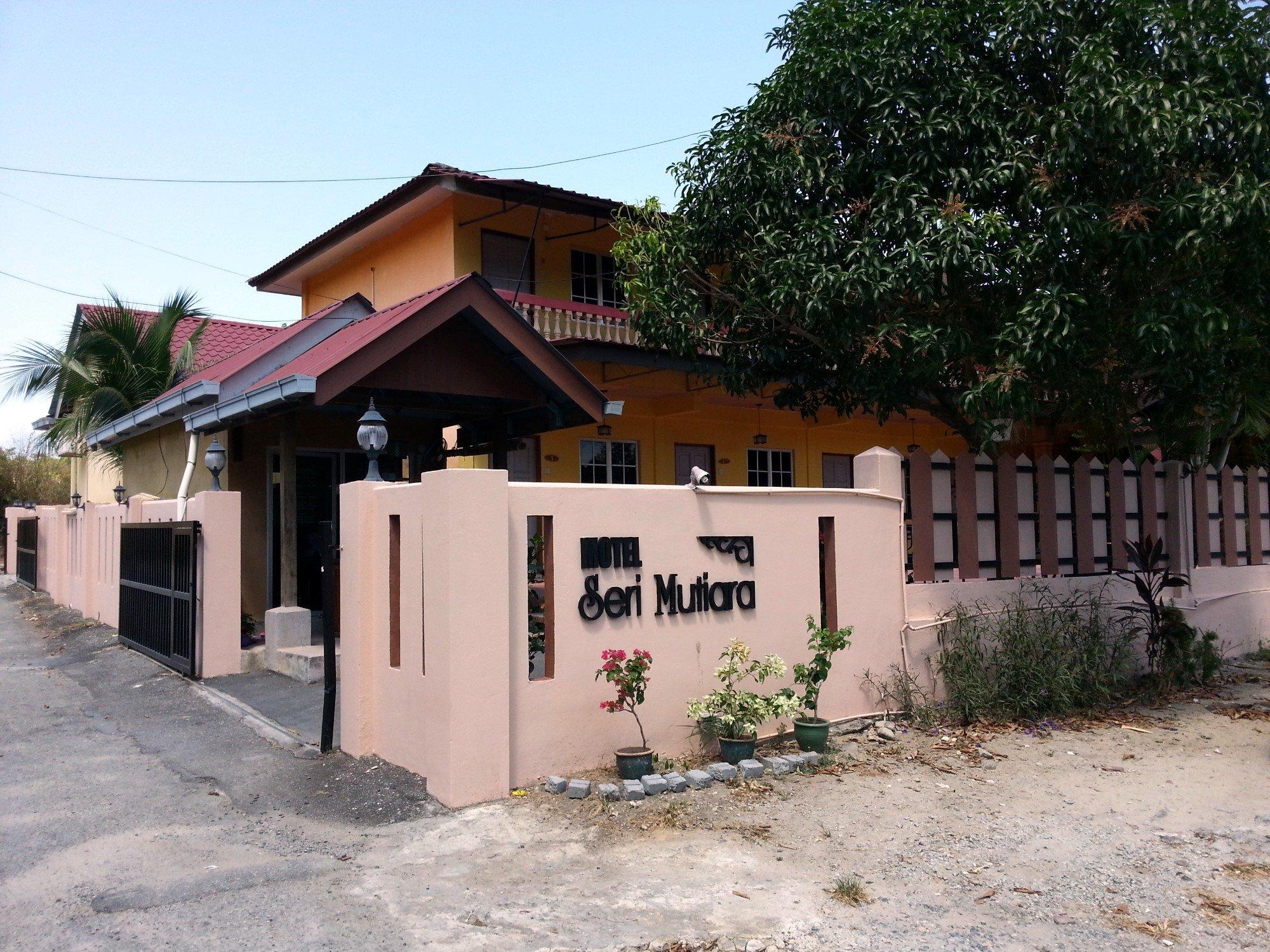Motel Sei Mutiara in Kuah, Langkawi